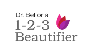 123 Beautifier Logo