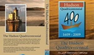 Hudson Quadricentennial